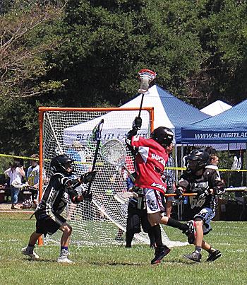 Aptos Youth Lacrosse Team Ranked Third Tpg Inc