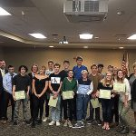 Oasis Honors Distinguished Students