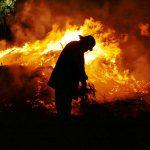 Seasonal Fire Restrictions Initiated