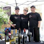 20 Years of Scotts Valley's Art, Wine & Beer Festival