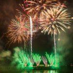 Monte Foundation Fireworks Extravaganza Turns 25