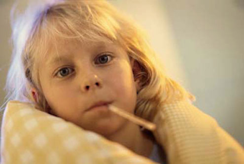 The Florida Department of Health reports two flu-related pediatric deaths