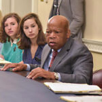 Farewell to our Friend: Congressman John Lewis