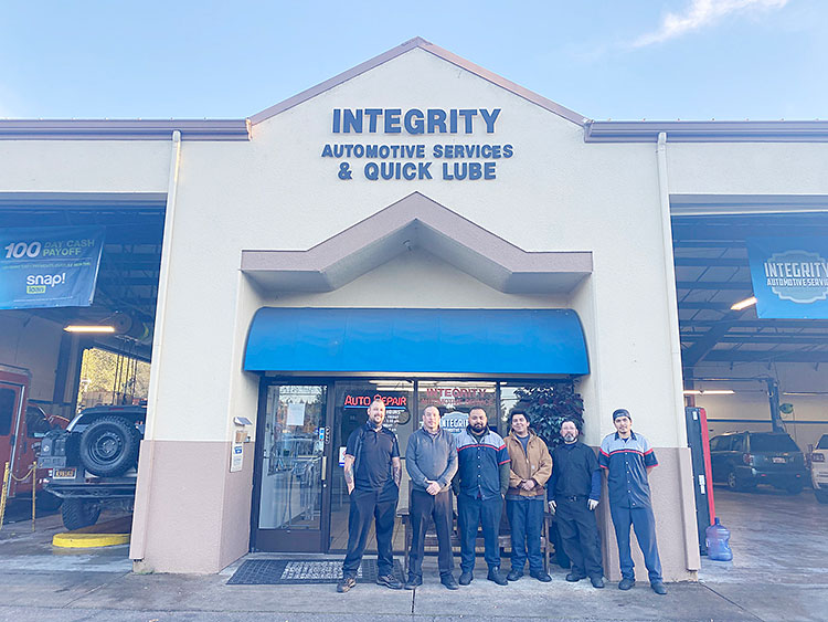 Integrity Times Publishing Group Inc tpgonlinedaily.com