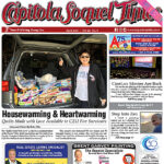 Capitola Soquel Times: April 2021