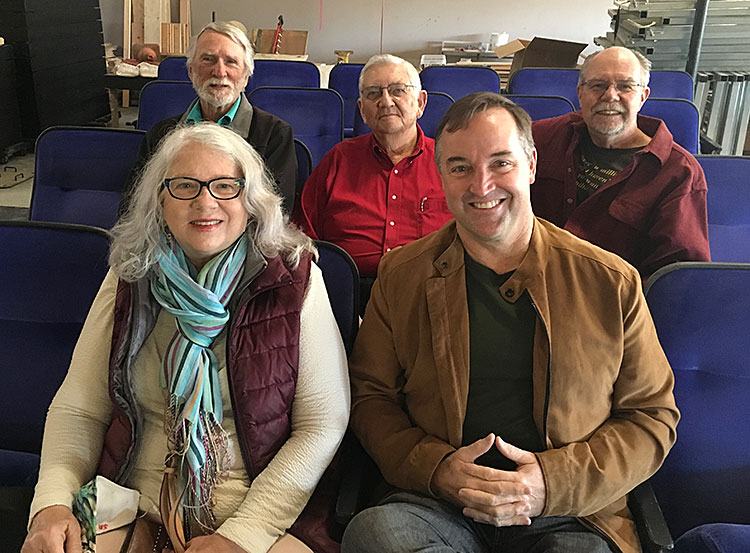 Arts Times Publishing Group Inc tpgonlinedaily.com