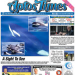 Aptos Times: April 1, 2021