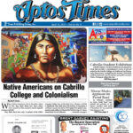 Aptos Times: April 15, 2021