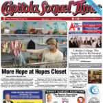 Capitola Soquel Times: May 2021
