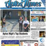 Aptos Times: June 1, 2021