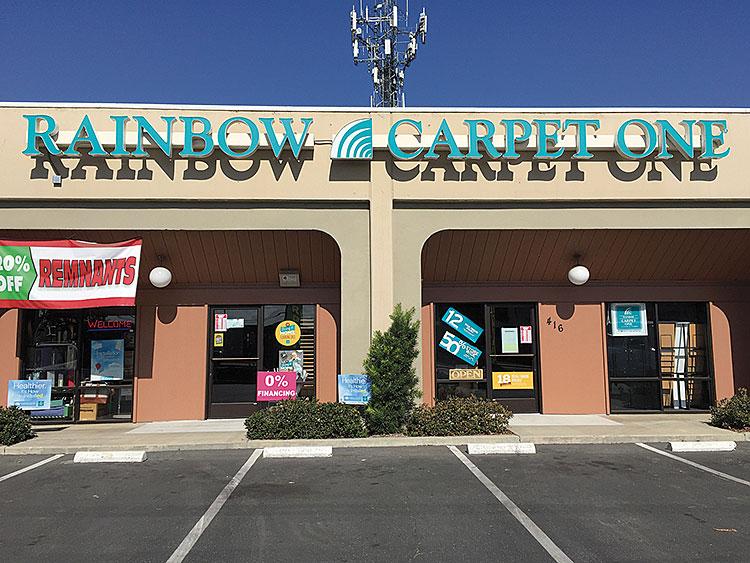 Rainbow Carpet Times Publishing Group Inc tpgonlinedaily.com