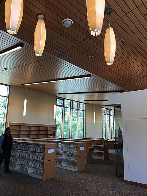 Capitola Library Times Publishing Group Inc tpgonlinedaily.com