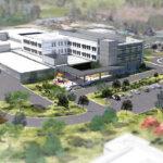 Dominican Modifications OK'd, $360M for Parking Garage, Surgery Center