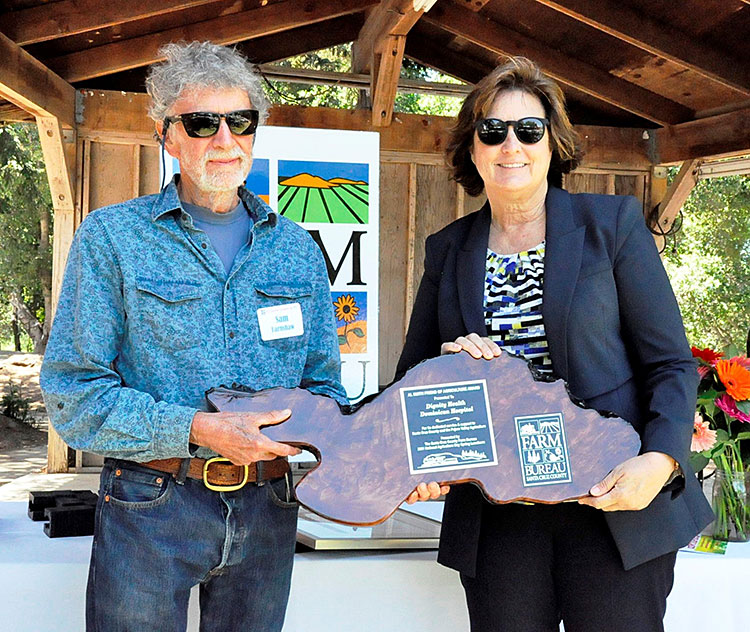 Agriculture Award Times Publishing Group Inc tpgonlinedaily.com