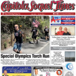 Capitola Soquel Times: July 2021