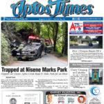 Aptos Times: August 15, 2021