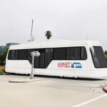 Free Electric Streetcar Demo in October